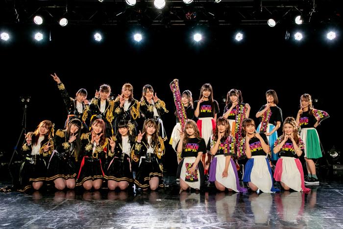 カミングフレーバー、SUPER☆GiRLSとの2マンライブで新曲初解禁!