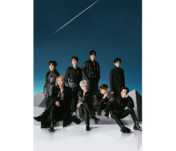 SUPER JUNIOR、15周年記念アルバム企画第5弾は、河本&尾形MCのYouTube生配信特番「SJ歌謡祭」