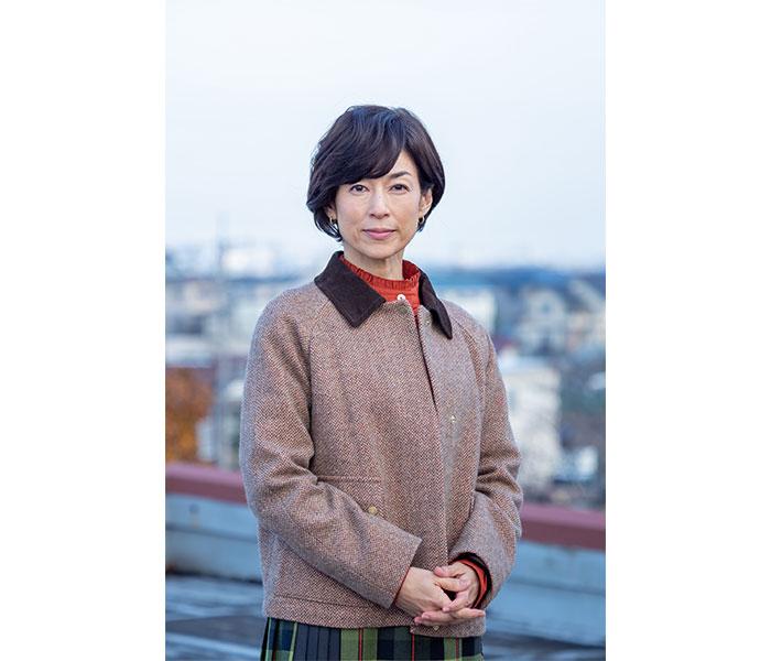 鈴木保奈美、キーパーソンの小説家役で「連続ドラマW インフルエンス」に出演決定