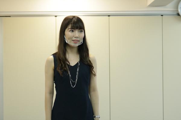 2021年度の「ベストオブミス」東京大会ファイナリスト選考オーディションが開催