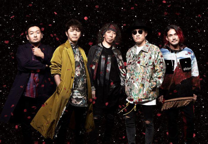 FLOW、ニューシングル『新世界』リリース記念生配信が決定!