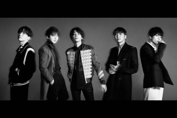 Da-iCE、ドラマ「極主夫道」主題歌『CITRUS』がストリーミング再生回数累計1,000万回を突破!