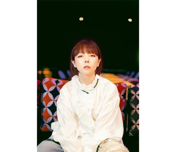 aiko、14thアルバム「どうしたって伝えられないから」の収録内容発表!さらに店舗別特典の名称も決定!