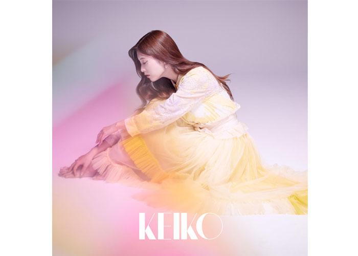元KalafinaのKEIKO、つんく♂による書き下ろし曲「桜をごらん」を初披露