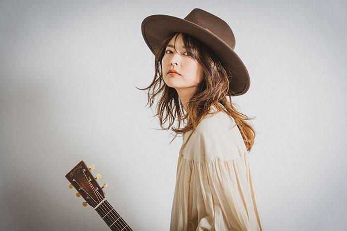 注目のシンガーソングライター・Miyuu、「虹」を自ら体現するようなMV公開!
