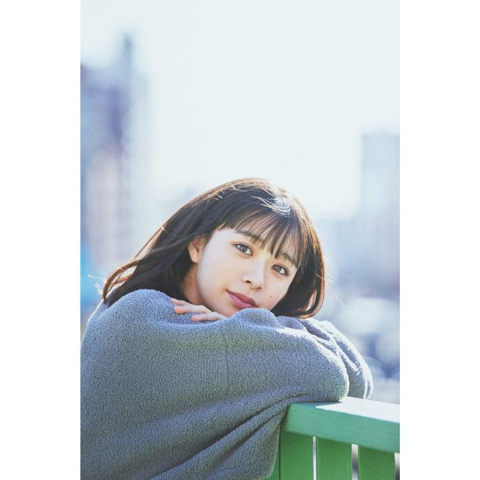 Seventeenモデル・田鍋梨々花が透明感溢れるモデル写真を公開!「彼女感ハンパない」