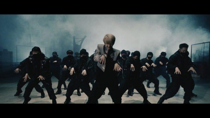 Nissy、新曲『Get You Back』の一発撮りダンス映像を公開!