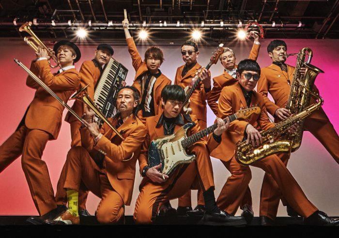 東京スカパラダイスオーケストラ、全国ツアー新潟公演の緊急生配信が決定!新曲のTikTokダンス企画も
