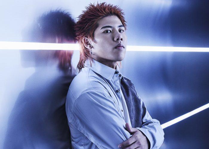 THE RAMPAGE 後藤拓磨がアルバム封入特典のフォトブックを撮影&プロデュース