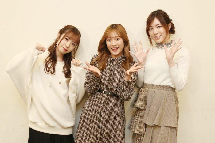 SKE48 松井珠理奈と高柳明音の卒業コンサート日程が発表!会場は日本ガイシホール
