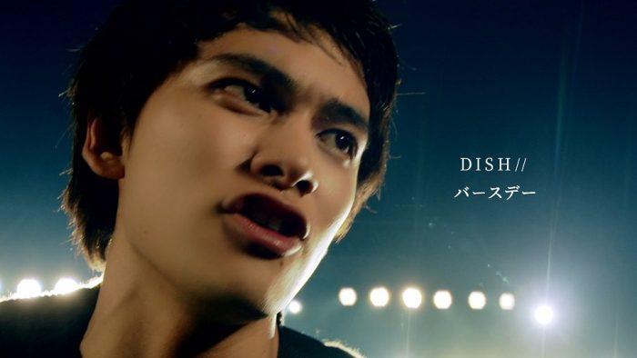 DISH//、最新アルバム『X』より新曲『バースデー』MVを公開