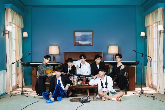 BTS、『劇場版シグナル』主題歌でback numberとのコラボが実現!