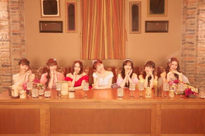 渡辺美優紀プロデュースのAnge et Folletta(アンジュ エ フォレッタ)がメジャーデビュー!1stミニアルバム発売決定
