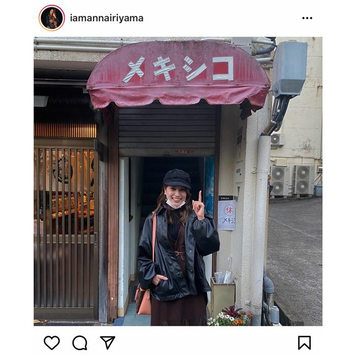 AKB48 入山杏奈がプライベートでメキシコを発見!「めっちゃ可愛いです」
