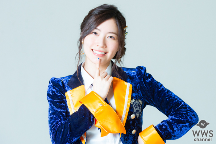 SKE48 松井珠理奈に聞いた「今日までのこと、これからのこと」。卒業シングル『恋落ちフラグ』リリース記念1万字インタビュー