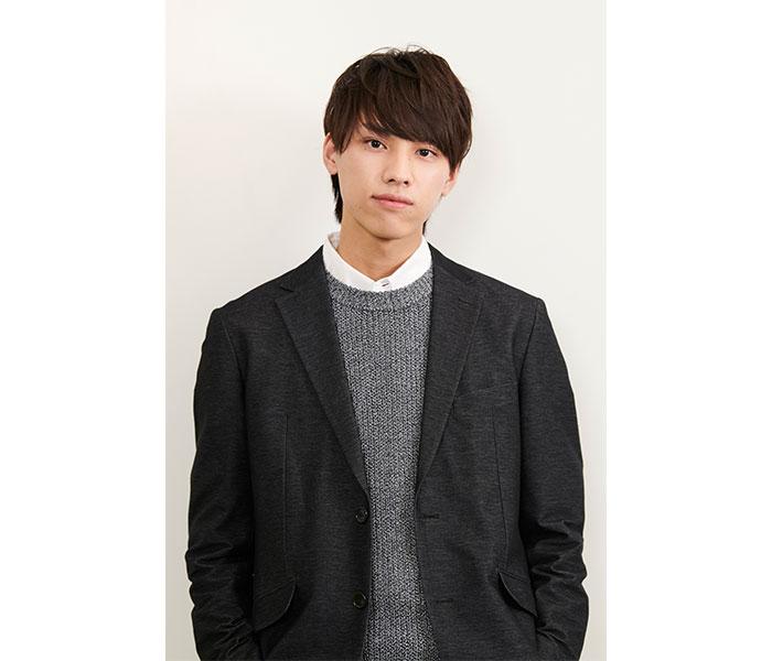 Zero PLANET 中原弘貴、イケメン新入社員役でドラマ出演!「とにかく楽しんでドキドキを感じながら」