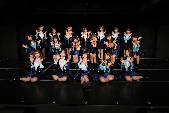 SKE48、『恋落ちフラグ』リリース記念の生配信を実施!江籠裕奈、熊崎晴香らからコメント到着!!