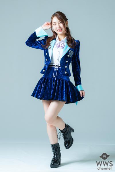 SKE48 江籠裕奈&熊崎晴香が導く未来とは?「新たな風を入れながらこれからも挑戦し続けます!」<『恋落ちフラグ』リリース記念インタビュー>