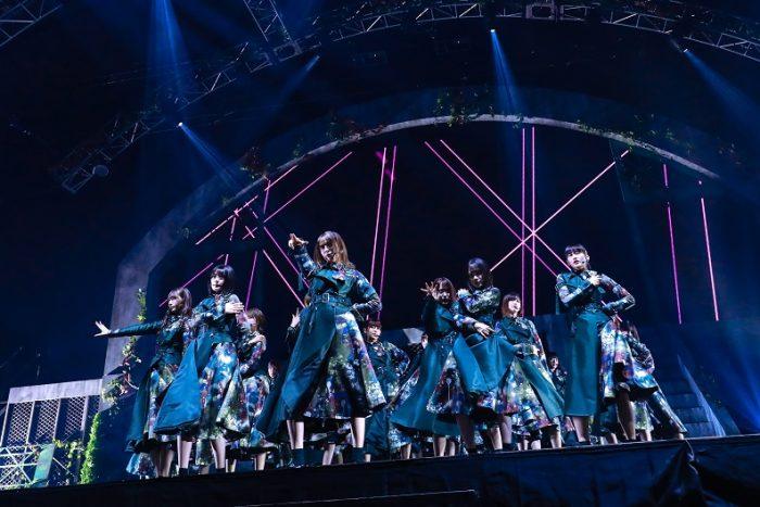 欅坂46、5年間の活動に終止符をうった「THE LAST LIVE」が映像化決定!