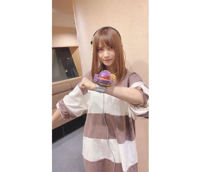 桃月なしこ「皆でヨドンチェンジ!!!」ヨドンチェンジャーで変身動画を公開!