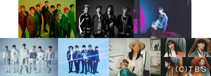 SixTONESが最新曲「僕が僕じゃないみたいだ」をフルサイズでテレビ初披露!<CDTVライブ!ライブ!>