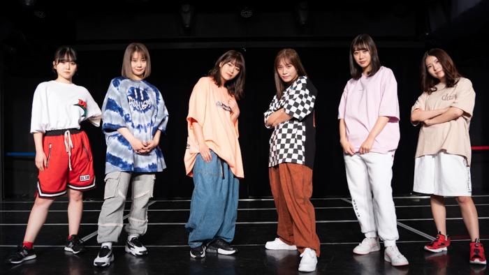 SKE48が1年かけて挑んだガチのダンス修行、ついにフィナーレ!