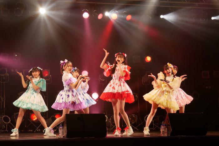 超ときめき♡宣伝部、新企画ライブ「TOUCH」出演!公式ファンクラブもオープン!!