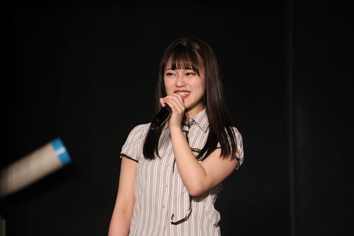 SKE48 竹内彩姫が卒業発表 今後は「ゼスト」社員として活動