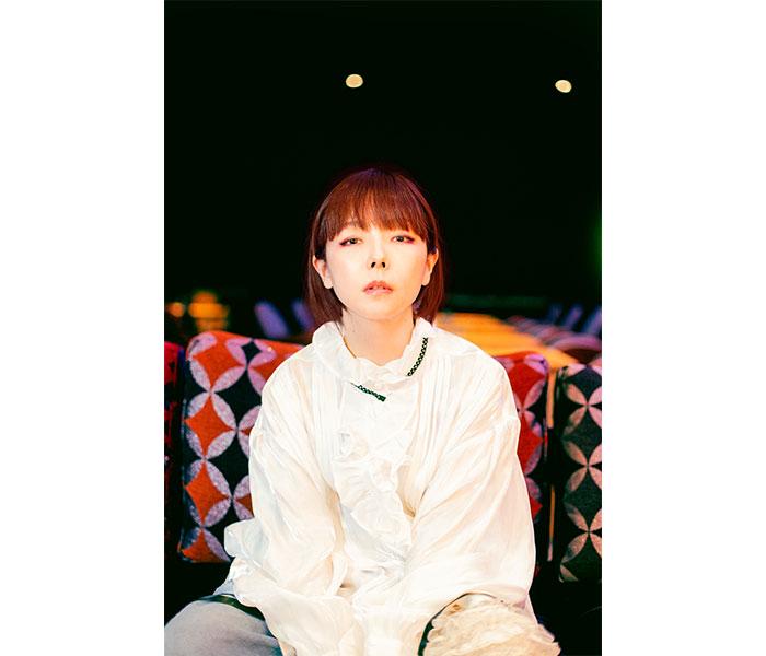 aiko、最新アルバム収録の楽曲『メロンソーダ』をFM802にて初オンエア