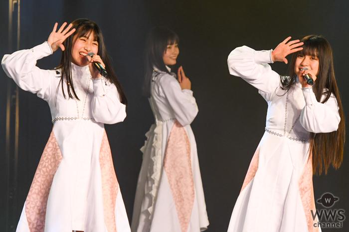 【ライブレポート】SKE48 10期研究生が新公演をスタート!レッスンで深まった同期の絆