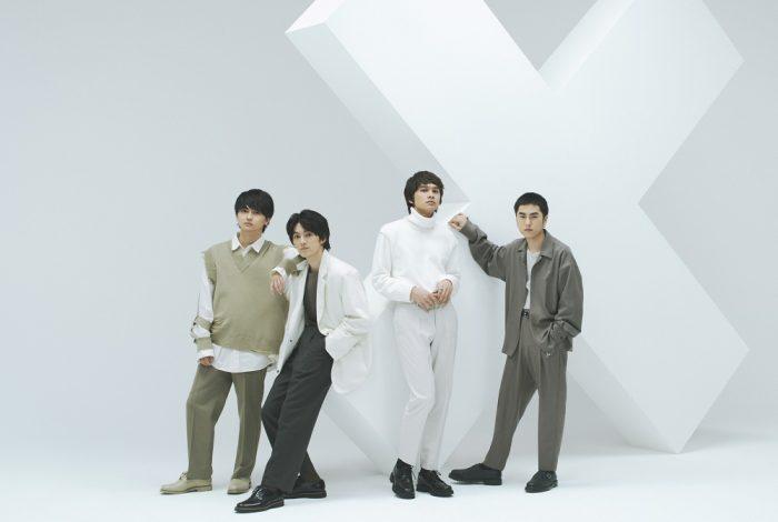 DISH//アルバムにGLIM SPANKY、くじらが楽曲提供で参加&収録曲全曲公開!