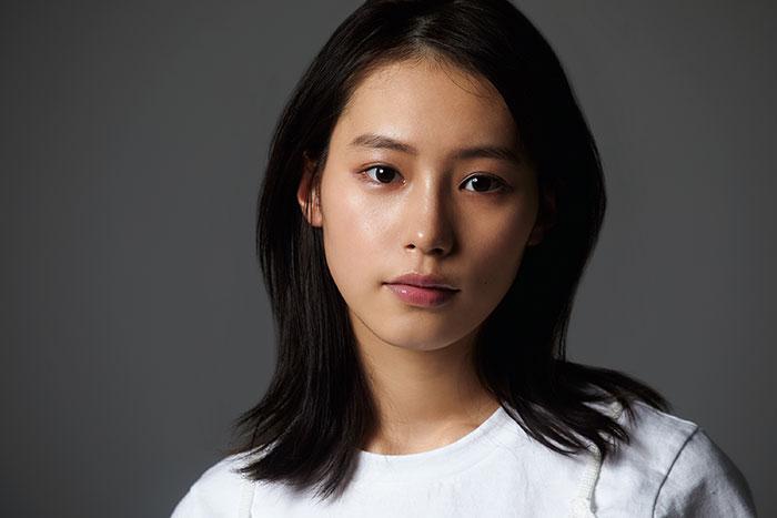 女優・南沙良、日本発「Netflix映画」2021年第1弾作品に出演決定!4月15日より全世界同時配信のNetflix映画『彼女』に抜擢!