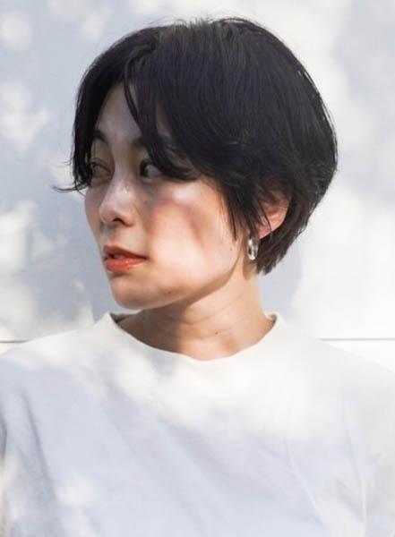 BEAUTRIUM・高橋由治が提案する「ジェンダーレス ショートカット」特集