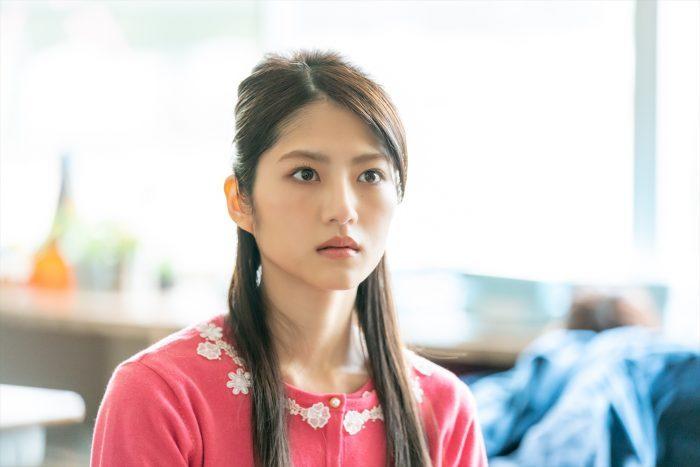 若月佑美、NHK「やっぱりおしい刑事」で教師役に挑戦!「ついに教わる側から教える側に」