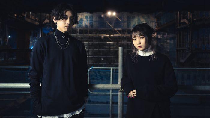 YOASOBI、NTTドコモ「ahamo」のタイアップソング『三原色』のコラボMVが公開