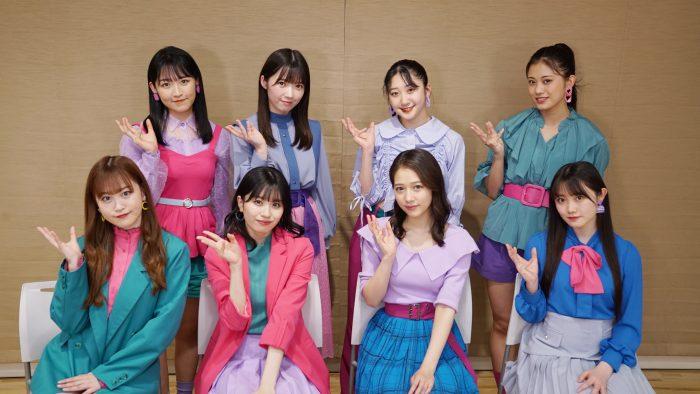 つばきファクトリー、2ndアルバムを5月にリリース決定!