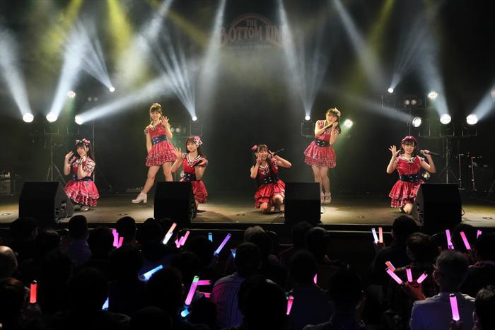 【ライブレポート】SKE48、ファン投票で選ばれた「ティーンズユニット」がお披露目ライブ開催!会場のボトムラインを「終わりではなくスタートの場所」に