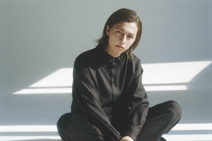 松尾太陽、3ヶ月連続配信の第三弾『ハルの花』をリリース