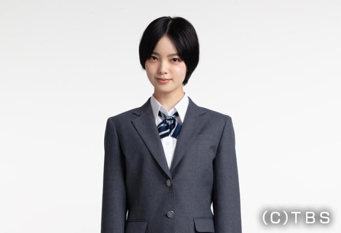 平手友梨奈、阿部寛主演「ドラゴン桜」に出演決定!「この作品を通して何か響くものを届けられたら」