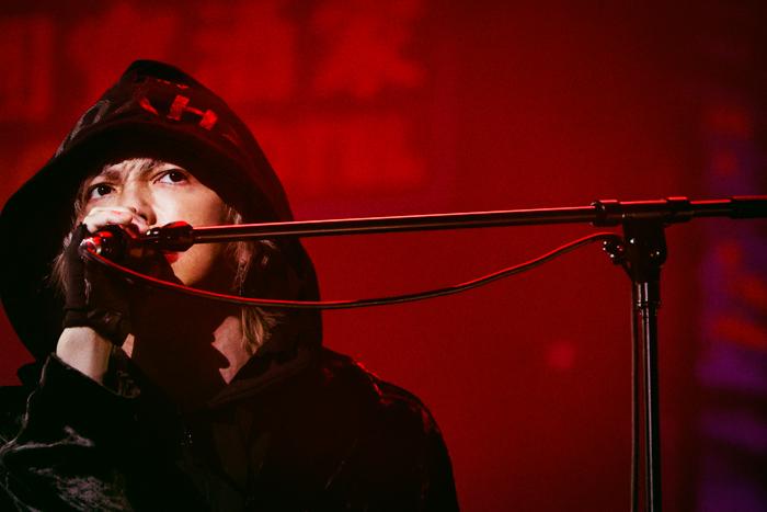 HYDE、コロナ渦を駆け抜けた「ANTI WIRE」を完走!ライブ作品&全国ツアー開催も発表