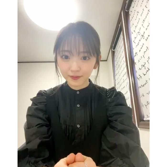 鈴木愛理がファンモン一夜限りの復活に興奮して動画を公開!「あのそーらへー」