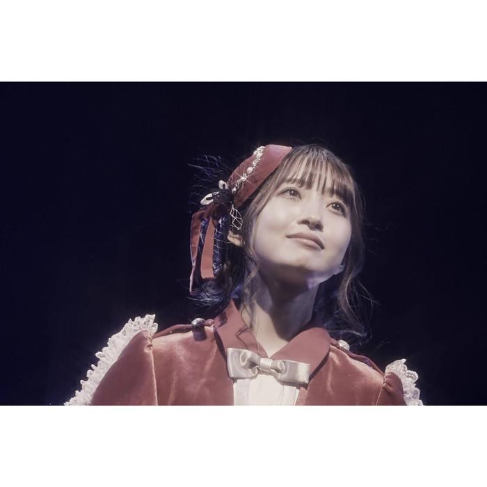 スパガ 渡邉幸愛、涙で瞳が輝く生誕祭ショットを公開!「幸せな時間だった...」