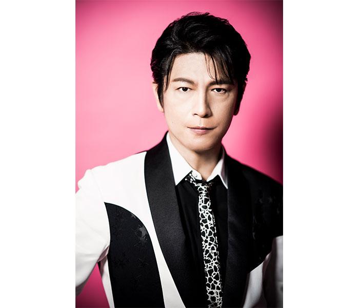 及川光博、「ゆくミッチーくるミッチー」がWOWOWで3/21放送!