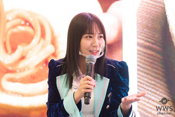 SKE48 大場美奈と石川花音が「あいちの観光展」トークショーに出演!独特な赤味噌の食文化は「全部慣れました」