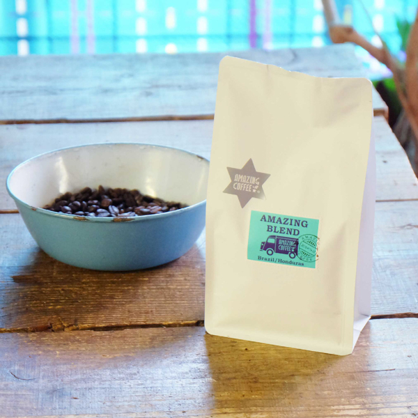 EXILE TETSUYAプロデュースのAMAZING COFFEE」が、「猿田彦珈琲」と台湾で初コラボ