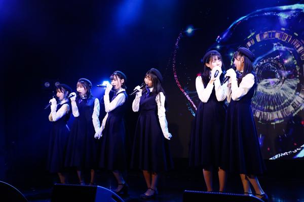 STU48「瀬戸内PR部隊」が定期公演で「≠ME」と対バン!