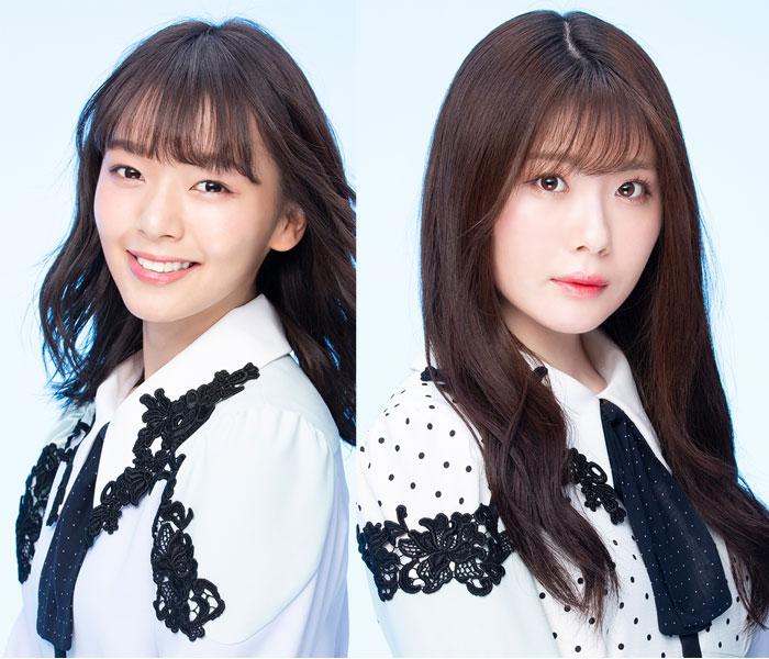 SKE48 高畑結希&谷真理佳が香川の魅力を伝えるラジオ番組がスタート!「アットホームで楽しい番組にしていきたいです!」