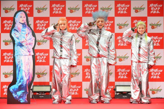 満島真之介、染谷将太、矢本悠馬が宇宙人に!志尊淳を加えた4人の初共演CMを振り返る