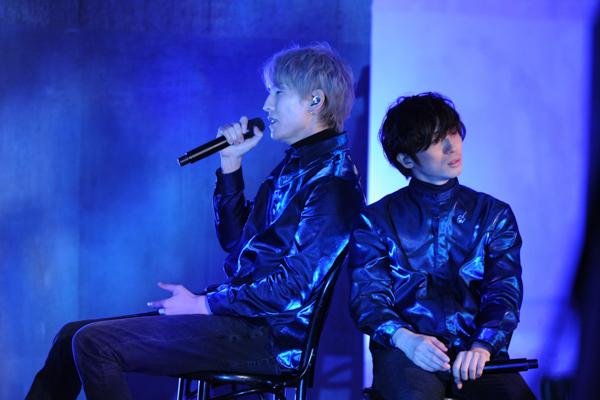 w-inds.、初のオンラインSHOWが中国「QQ音楽」有料オンラインライブ視聴人数No.1に