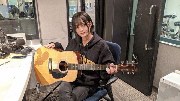 山本彩がお届けするJ-WAVE『SPARK』公開収録をミクチャで生配信!